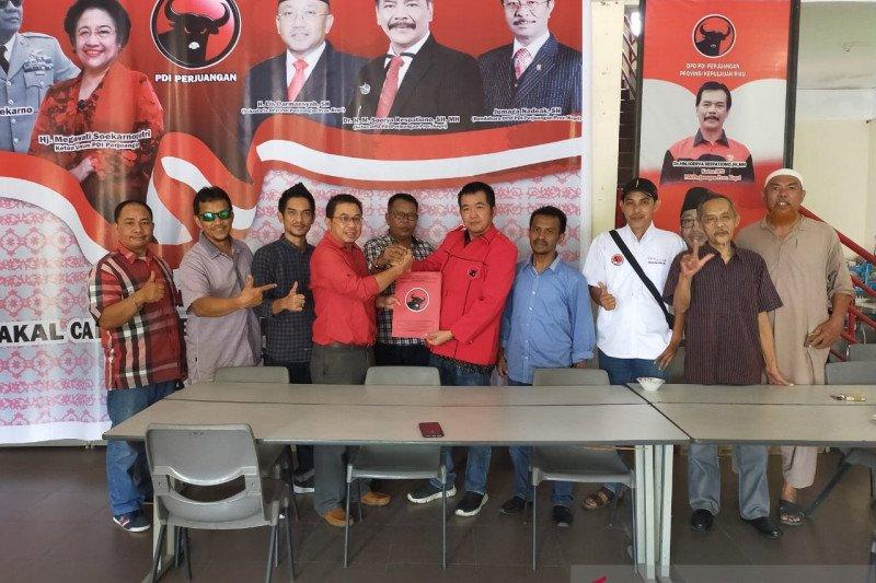 Moeldoko dukung Tan Edi maju Bupati Bintan