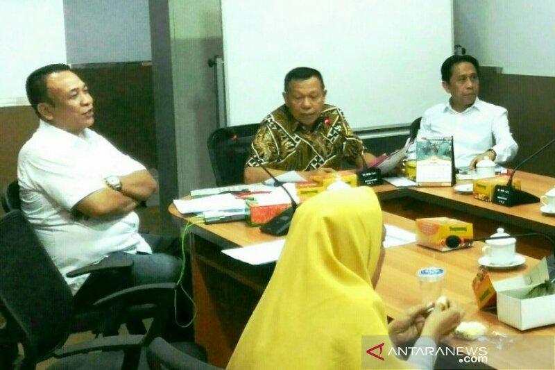 Partai Hanura perpanjang masa pendaftaran bakal calon Wali Kota Makassar