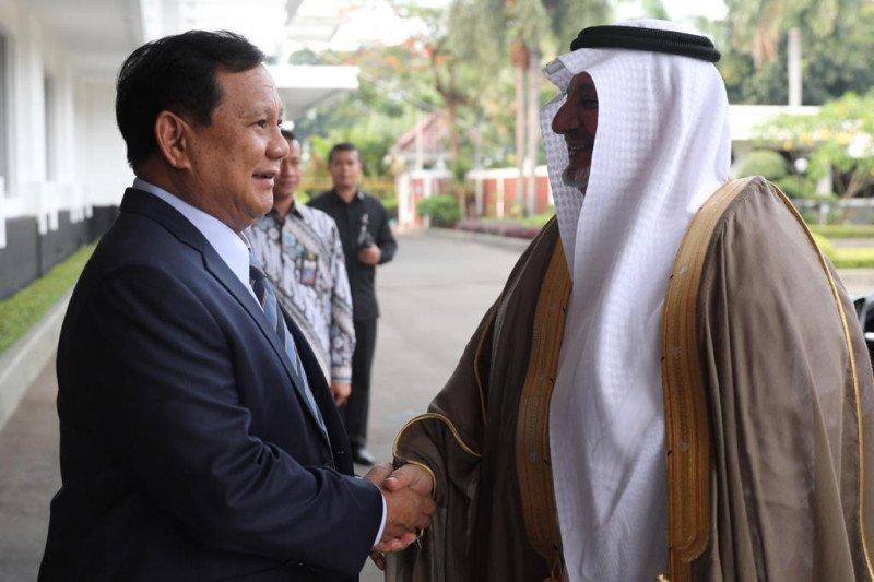 """Menanti kembalinya auman Indonesia sebagai """"Macan Asia"""""""