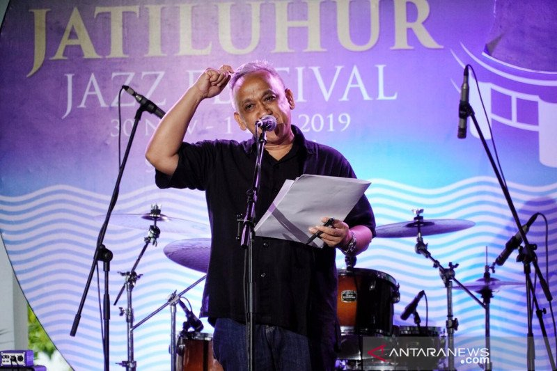 International Jatiluhur Jazz Festival 2019 resmi dibuka