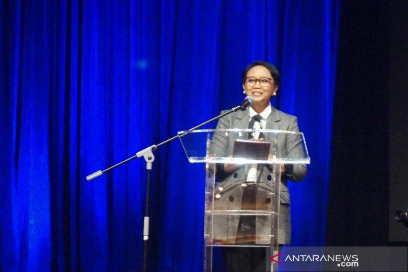 Menlu Retno Marsudi sebut ASEAN sebagai motor penggerak stabilitas kawasan