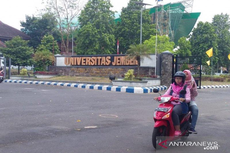 Universitas Jember tunda wisuda untuk cegah penularan COVID-19