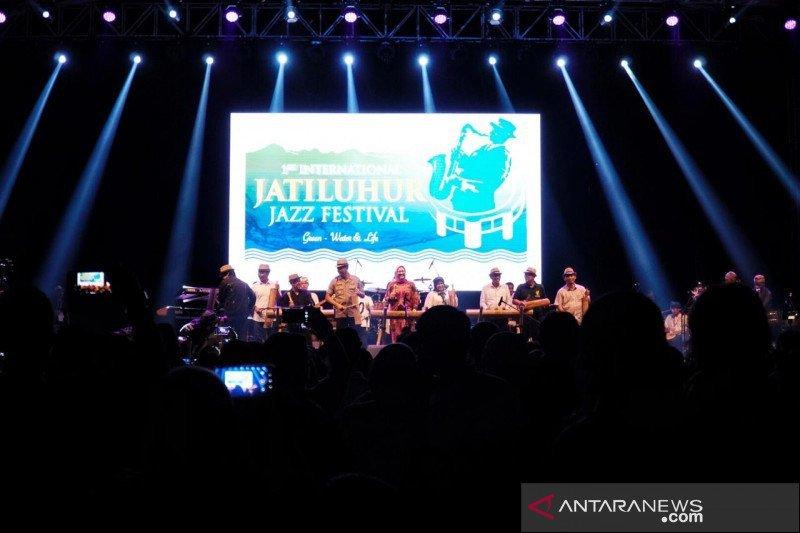 Jatiluhur Jazz bawa dampak positif untuk perekonomian Purwakarta