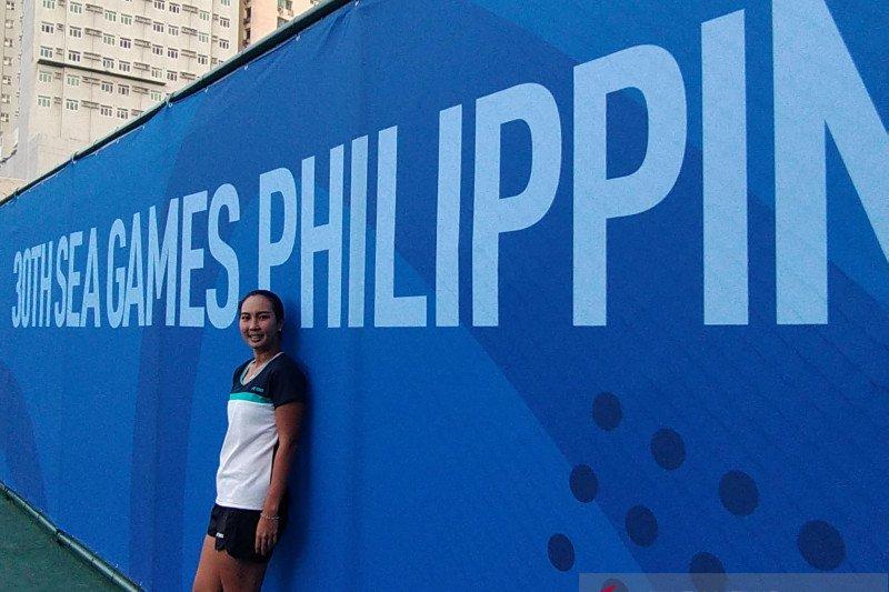 Tidak mau takabur, Aldila tetap berusaha raih emas SEA Games 2019