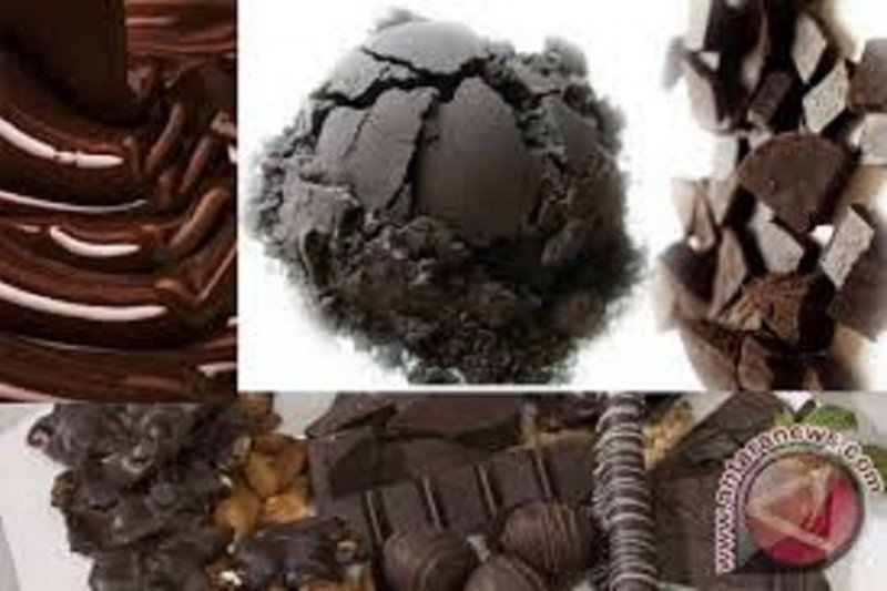 Makanan antioksidan yang perlu dikonsumsi