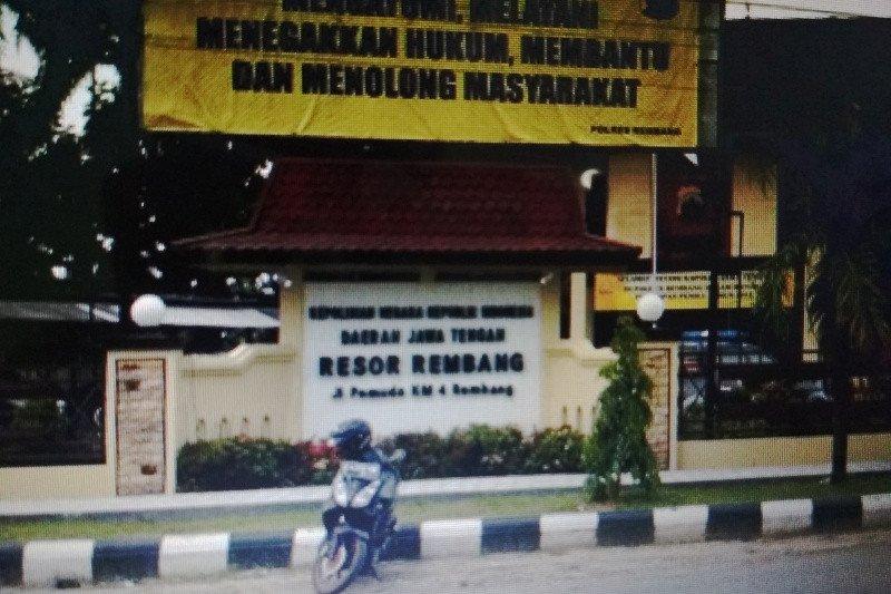 Kasus pembakaran dua warga Rembang diharapkan segera terungkap