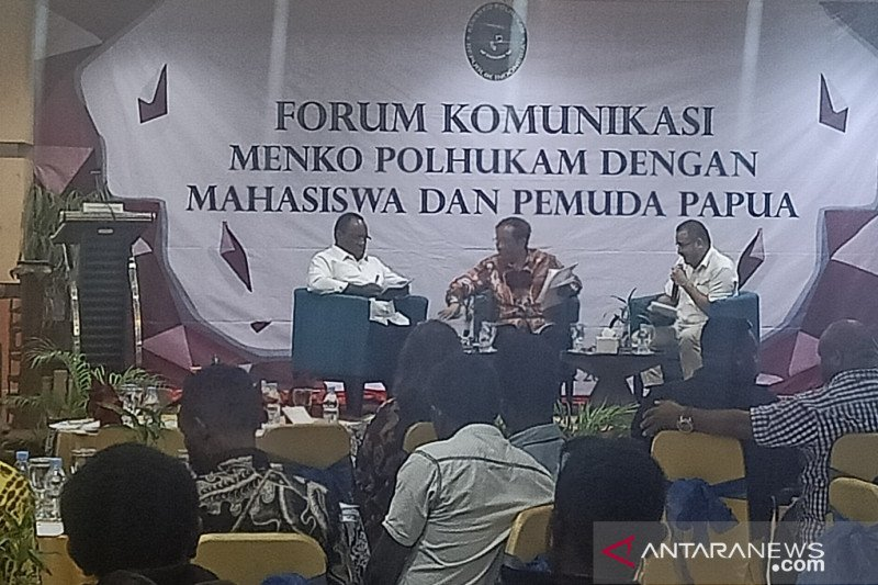 Wamen PUPR: 403 ruko akan dibangun oleh pengusaha asli Papua