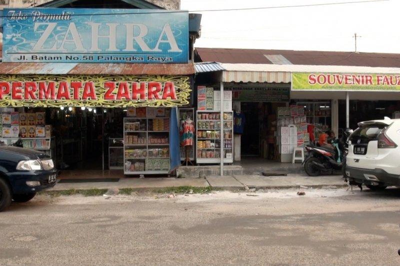 Memajukan UMKM Kalteng melalui perdagangan elektronik