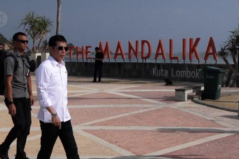 Menpar komitmen jadikan MotoGP di Lombok helatan paling bergengsi