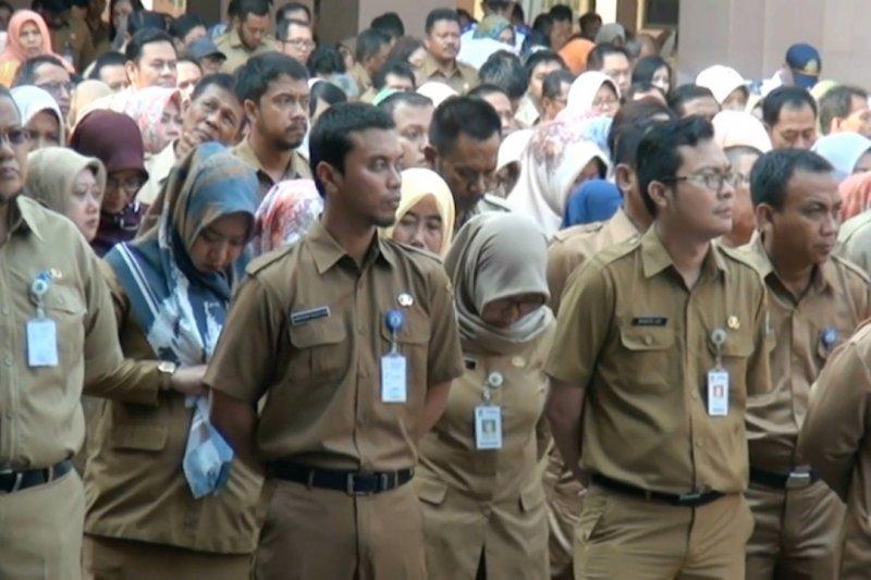 Pemkot Tangerang buka 355 formasi CPNS