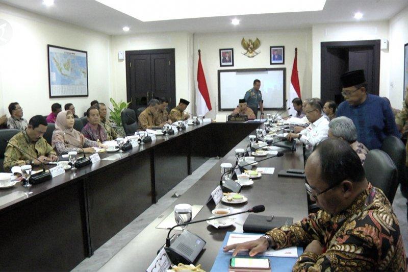 BNPB: Pemerintah salurkan Rp 1,9 triliun untuk korban bencana Sulawesi Tengah