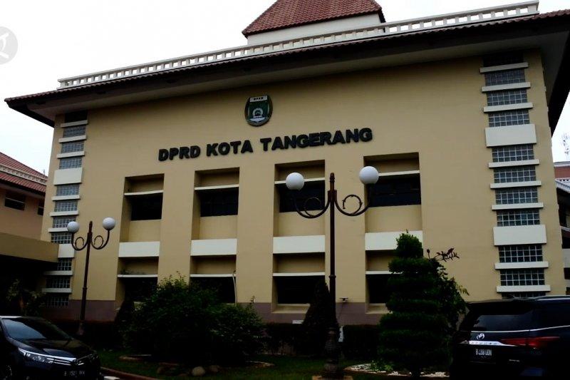 DPRD Kota Tangerang sahkan APBD 2020 Rp5 triliun