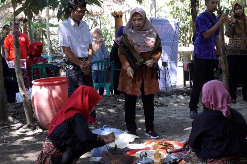 Desa berbasis lingkungan dan budaya lengkapi destinasi wisata di Lombok