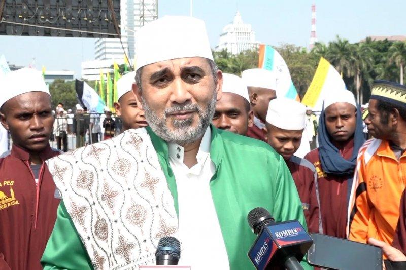 Maulid Nabi Muhammad sebagai momentum pemersatu umat