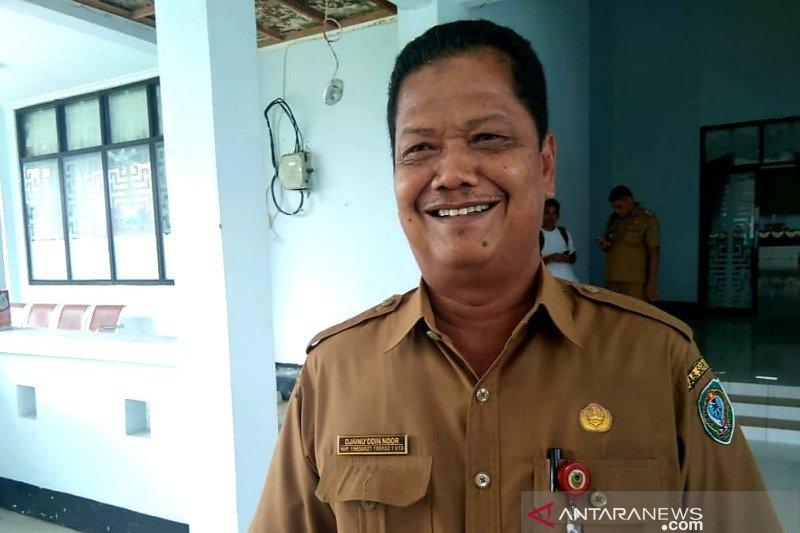 SOPD Seruyan diminta selesaikan proyek fisik jelang akhir tahun