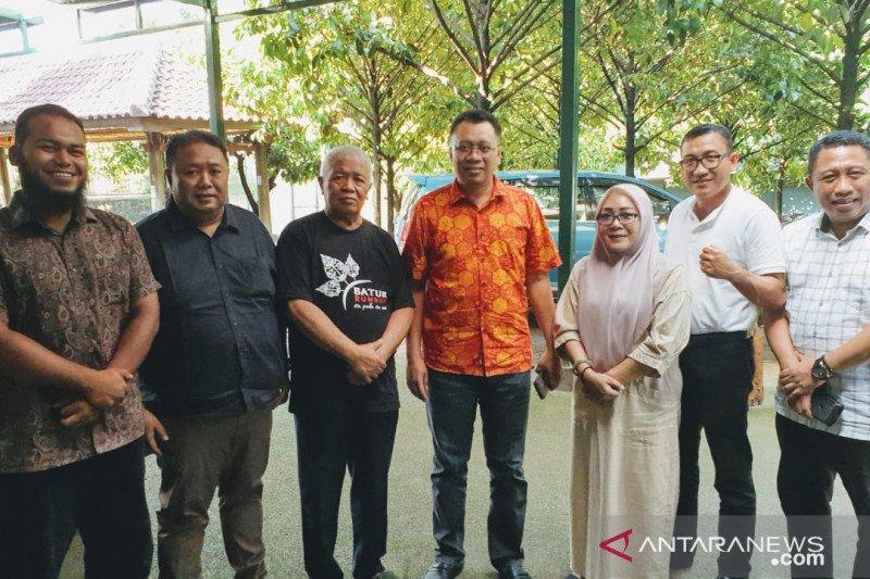 PDIP-PKS koalisi mengusung Djohan maju Pilkada Lombok Utara