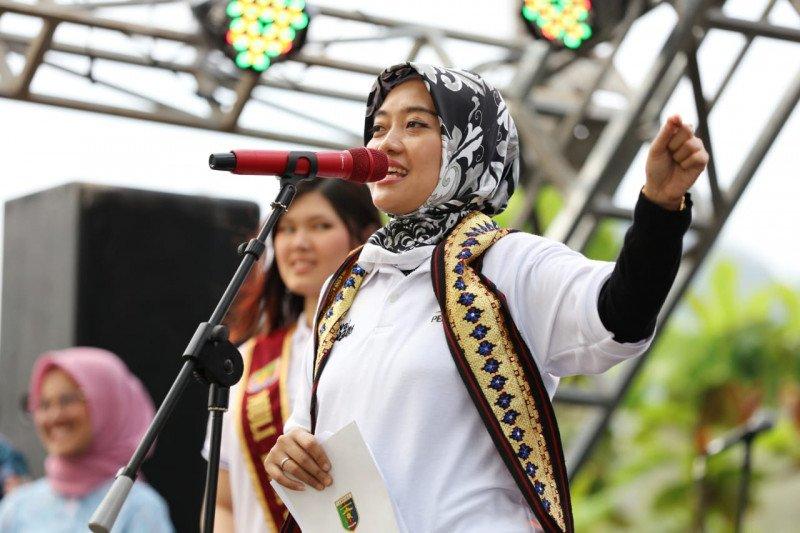 Lampung terus berupaya Festival Pahawang masuk kalender nasional 2021