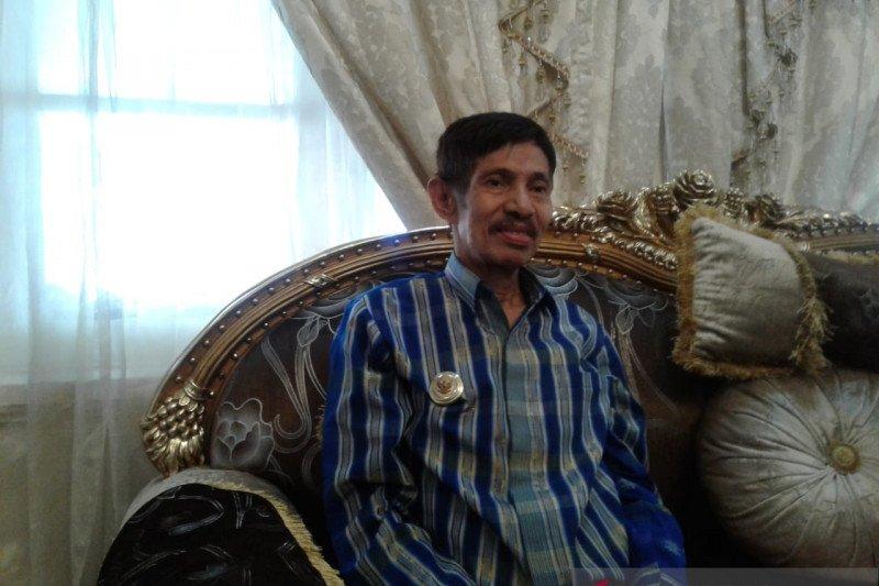 Wali Kota: Ahli waris Sultan Himayatuddin bukan harus trah Sultan