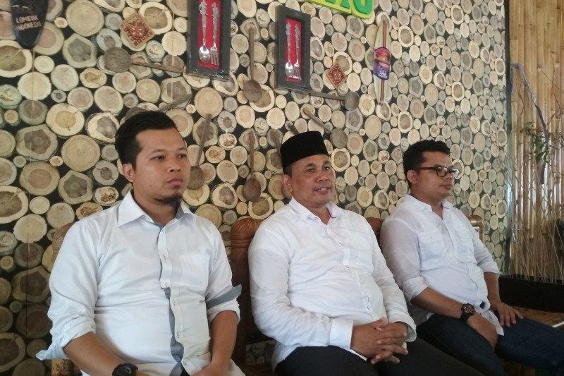 Kepala BPBD NTB meramaikan bursa calon Wali Kota Mataram