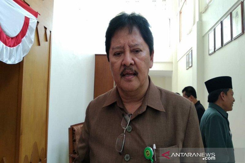 Pemkab Kulon Progo mempercepat pembangunan wisata di kawasan Bukit Menoreh