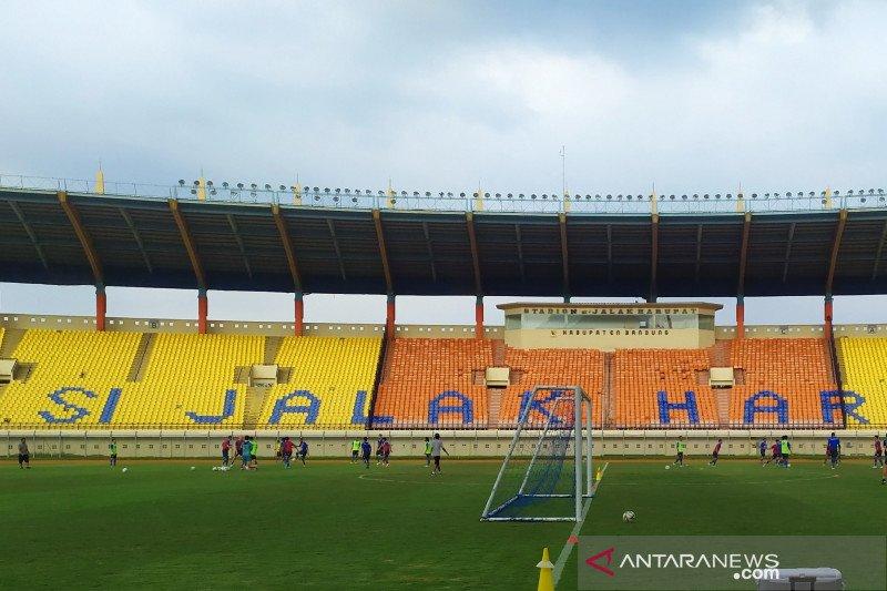 Ahmad Jufrianto pulih dari cedera jelang laga Persib lawan Persela