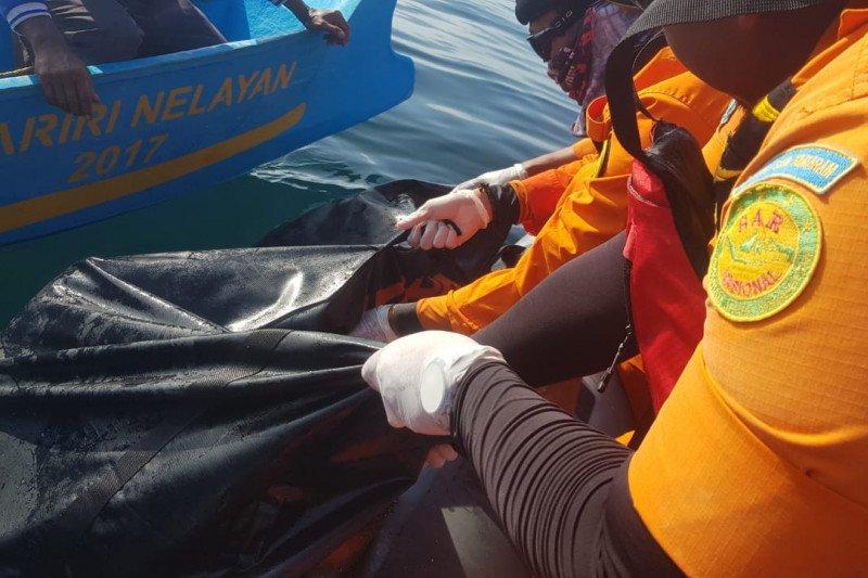 Tim SAR menemukan mayat warga Sumbawa setelah enam hari pencarian