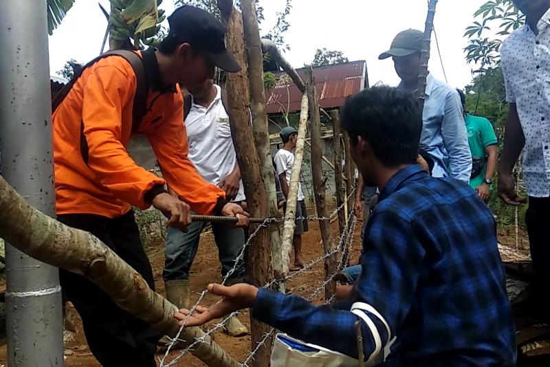 Mengatasi masalah konflik manusia dan satwa liar di Indonesia