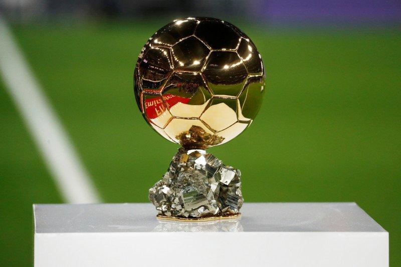 Daftar urutan Ballon d'Or 2019 bocor, Messi posisi pertama disusul van Dijk