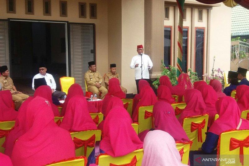 Rokan Hilir siap jadi tuan rumah MTQ ke-40 Riau