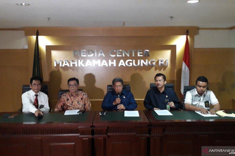 Soal tewasnya hakim PN Medan, IKAHI desak jaminan keamanan hakim