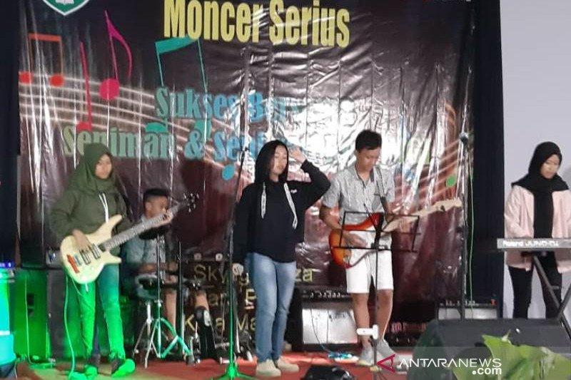 """""""Magelang Moncer Serius"""" butuh dukungan berbagai komunitas"""