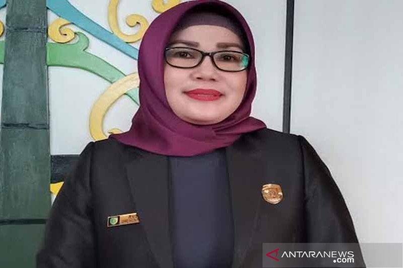 Legislator Palangka Raya ingatkan masyarakat teliti beli parsel