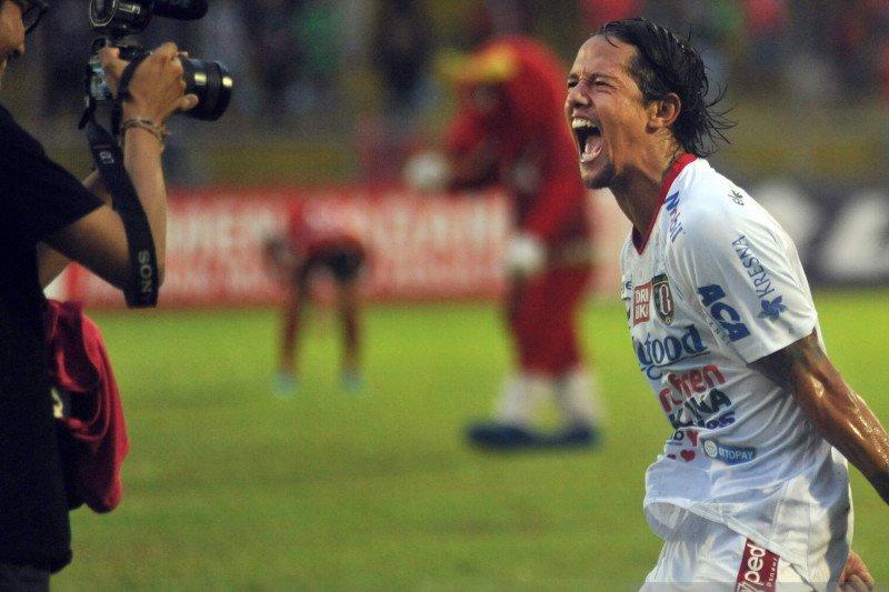 Pelatih Bali United: Spaso pemain yang layak ditiru pemain muda