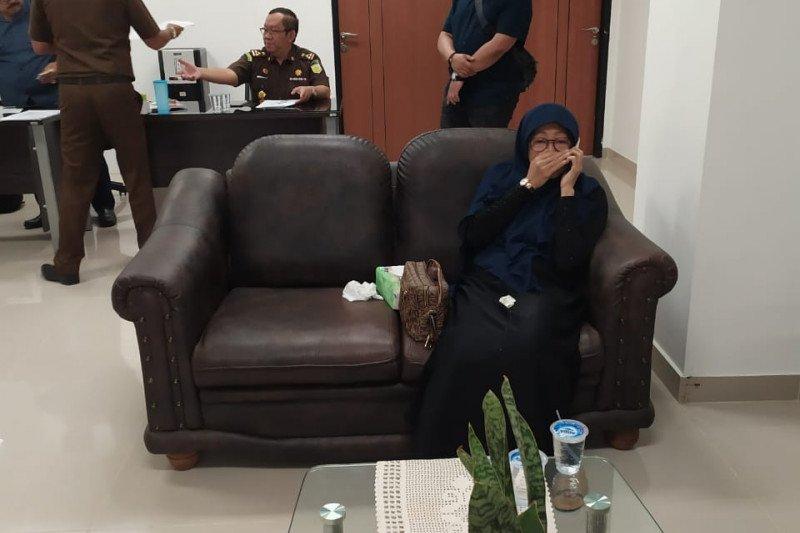 Buronan korupsi Garuda Indonesia ditangkap di Pekanbaru