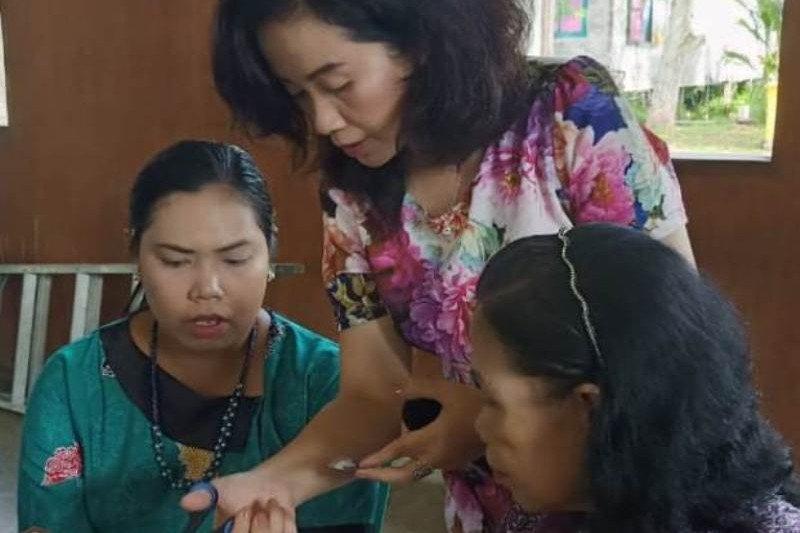 DPRD Gumas: Tangkap peluang saat pelaksanaan Sinode Umum GKE