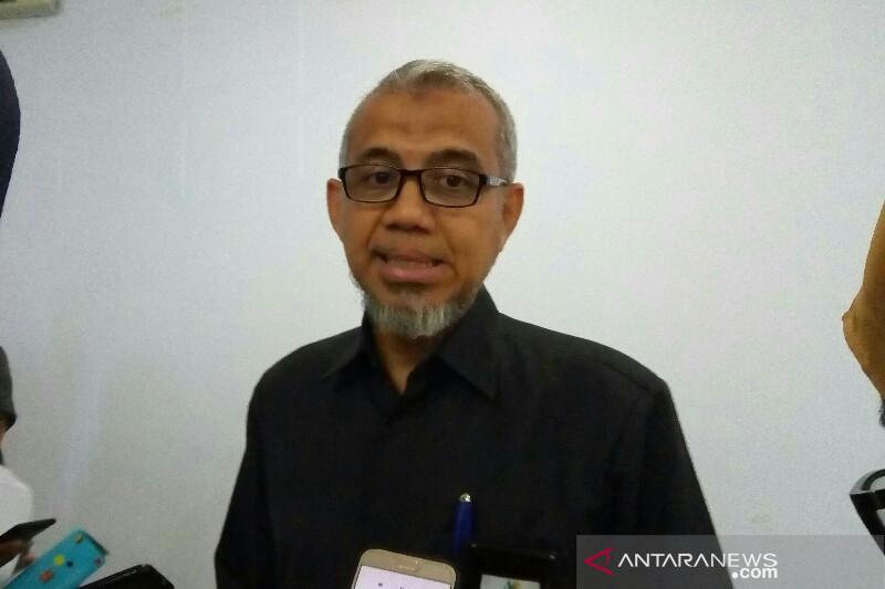 Penerbangan internasional Bandara Hasanuddin Makassar naik 31,84 persen