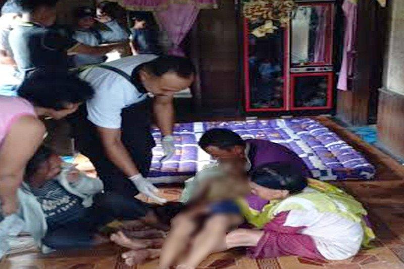 Lagi, seorang pelajar SMP di Kapuas tewas gantung diri