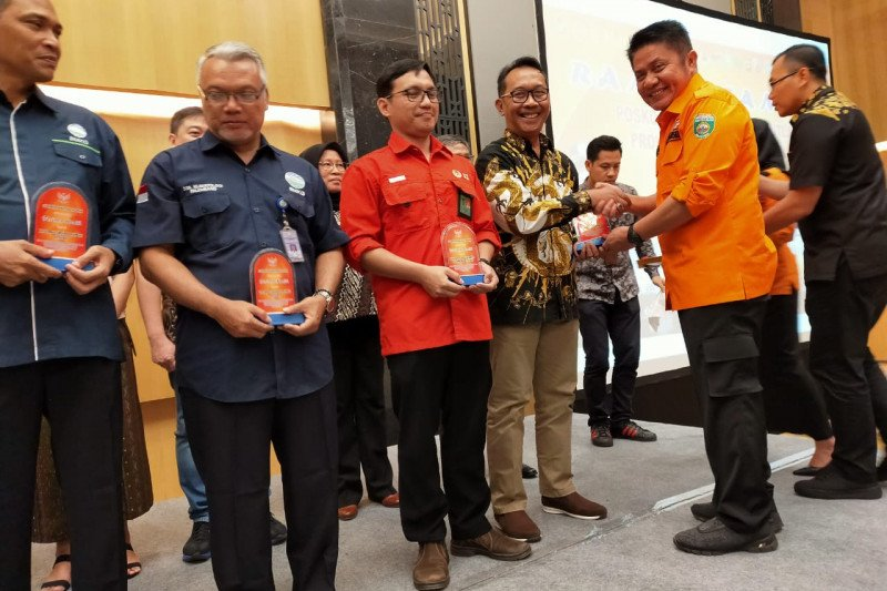 Tiga perusahaan mitra APP Sinar Mas raih penghargaan