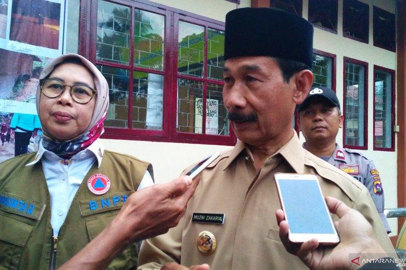 BNPB: daerah perkuat jejaring tangani bencana