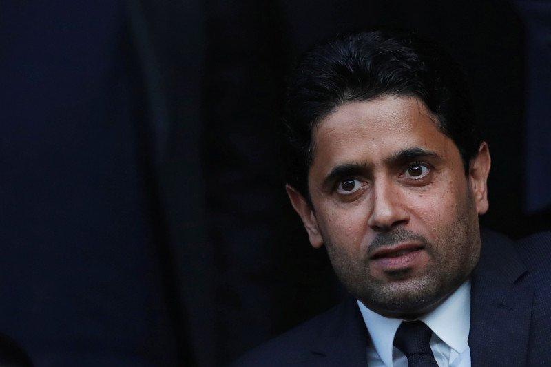 Bos PSG diperiksa kasus korupsi hak siar FIFA