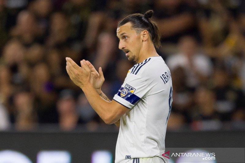 Milan dulu menjual Ibrahimovic demi keseimbangan keuangan klub