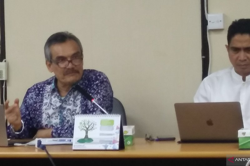 Unand himpun pemikiran guru besar untuk 100 tahun Indonesia merdeka