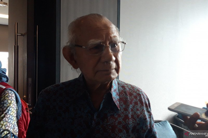 Emil Salim: Pemusnahan 20.000 ton beras kekeliruan kebijakan pangan