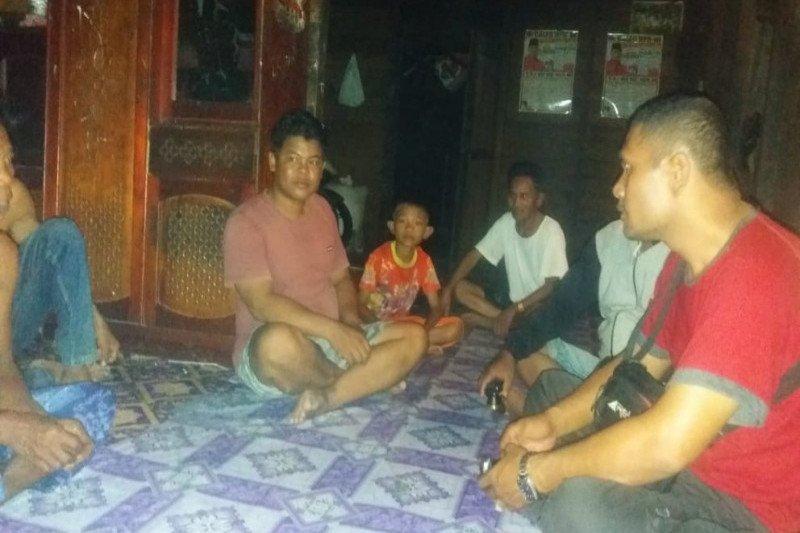 Kasus gantung diri sering terjadi di salah satu kecamatan Kapuas