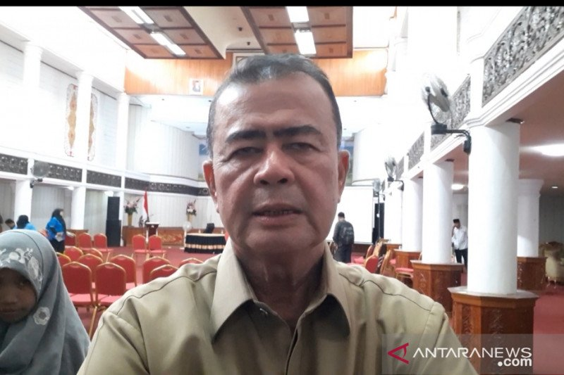 "Diganti dari Ketua DPD Sumbar, Partai Gerindra ""muluskan"" Nasrul Abit jadi Gubernur Sumbar 2021-2026"