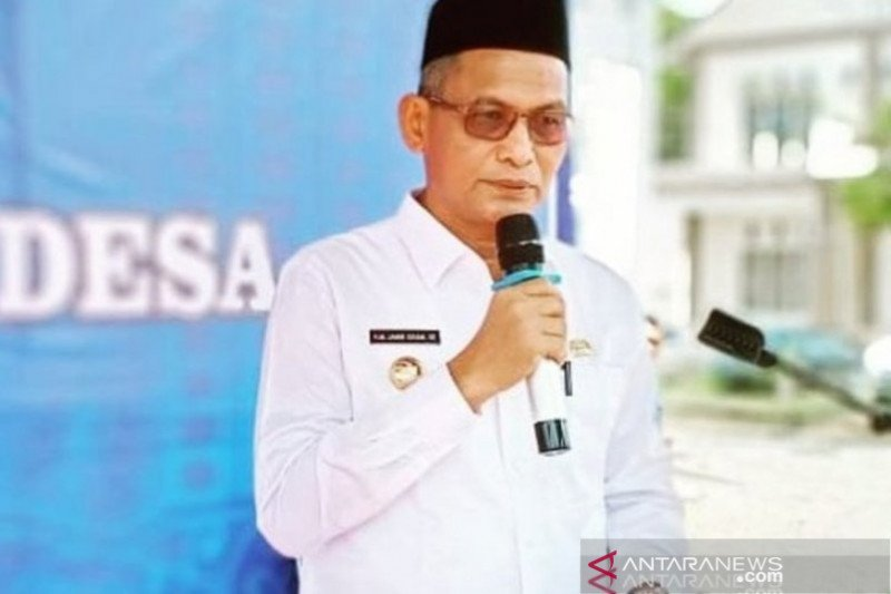 Bupati Nagan Raya ancam pecat ASN dan honorer pemakai narkoba