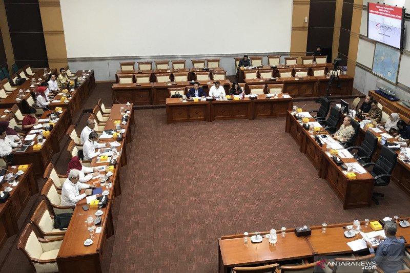 Legislator ingin Antara miliki lembaga riset media