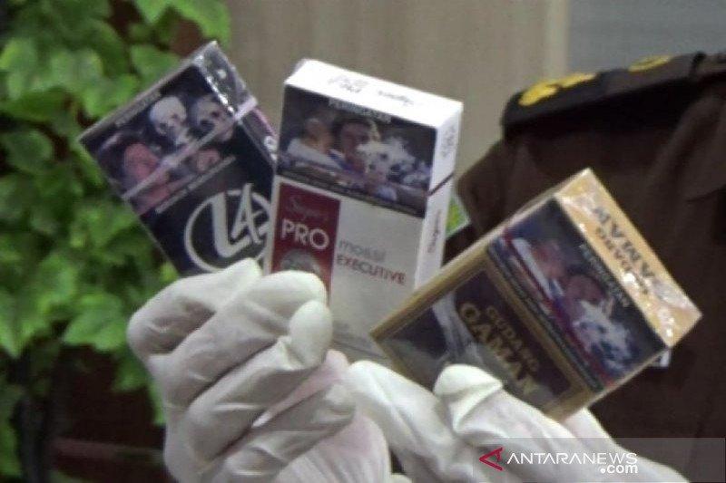 Ganjar sampaikan masukan terkait kenaikan cukai rokok pada DPD