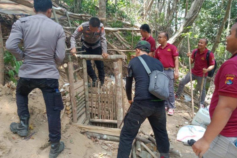 LSM sebut peredaran merkuri akibat PETI ancam warga Sumbawa Barat