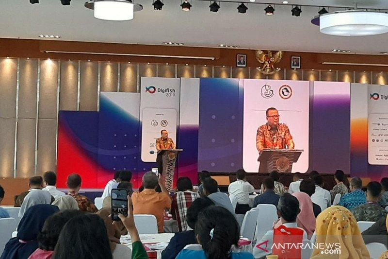 Menteri Edhy dukung inovasi digital perikanan melalui Digifish  2019